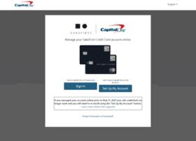 Partnercardservices.com