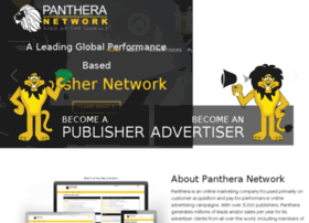 partners.pantheranetwork.com