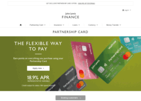 Partnershipcard.co.uk