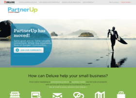 partnerup.com