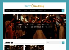 party-wedding.info