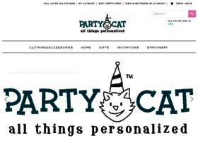 partycat.com