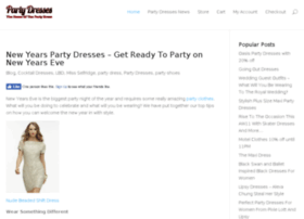 partydresses.org.uk