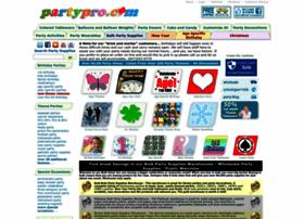 partypro.com