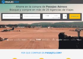 pasajes.com