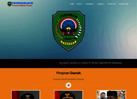 pasamankab.go.id