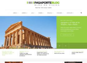 pasaporteblog.com