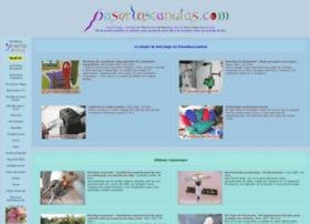 Pasarlascanutas.com