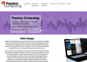 passioncomputing.com.au