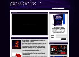 passionfire.com