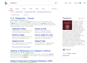 passport.net