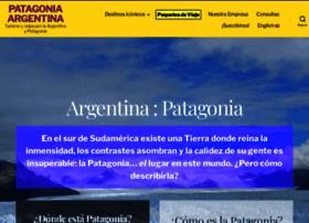patagonia-argentina.com