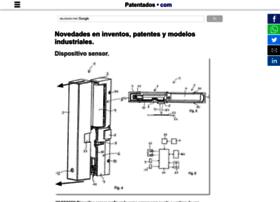 patentados.com