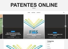 patentesonline.com.br