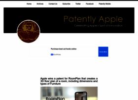patentlyapple.com