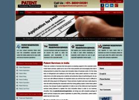 patenttrademarkregistration.com