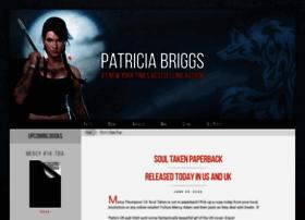 patriciabriggs.com