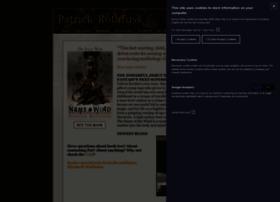 patrickrothfuss.com