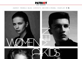 patriot-models.ru