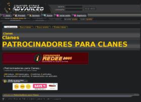 patrocinadores.csadvanced.com