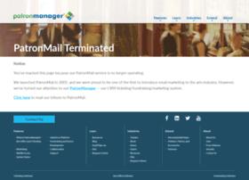 patronmail.com