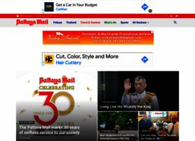 pattayamail.com