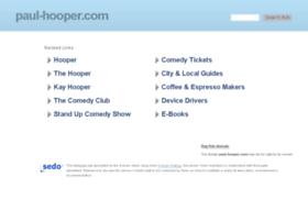 paul-hooper.com