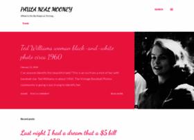 Paulamooney.blogspot.com