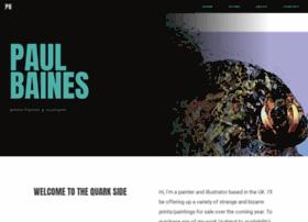 Paulbaines.co.uk