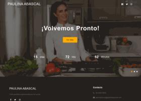 Paulinabascal.com