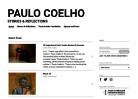 paulocoelhoblog.com