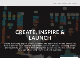Paulponna.com