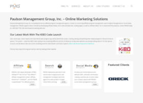 paulsonmanagementgroup.com