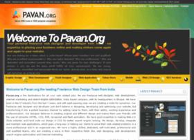 pavan.org