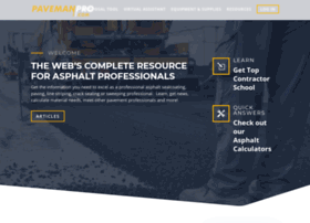 pavemanpro.com
