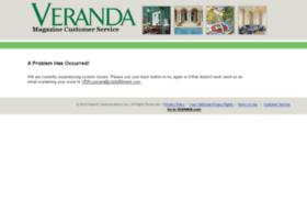 Pay.veranda.com