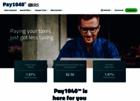 pay1040.com