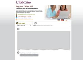 Paybill.upmc.com