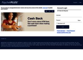 Paychekplus.com