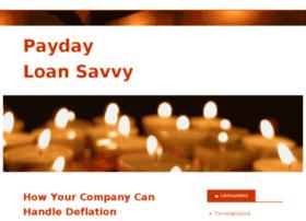 paydayloansavvy.com