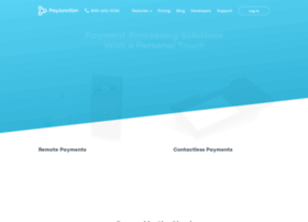 Payjunction.com