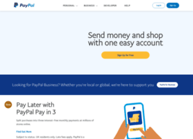Paypal-marketing.co.uk