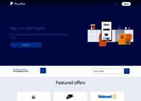Paypal-shopping.com