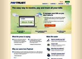 Paytrust.com