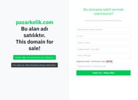 pazarkolik.com