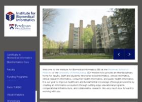 pcbi.upenn.edu