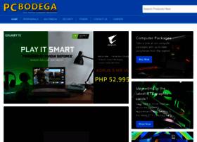 pcbodega.com