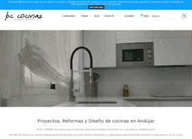 pccocinas.com