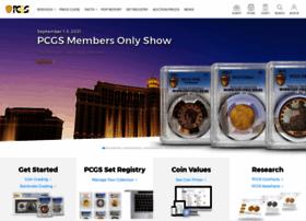 pcgs.com