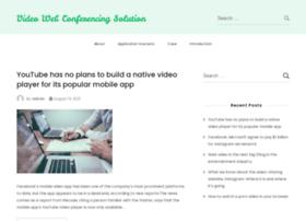 pcvideoconference.com